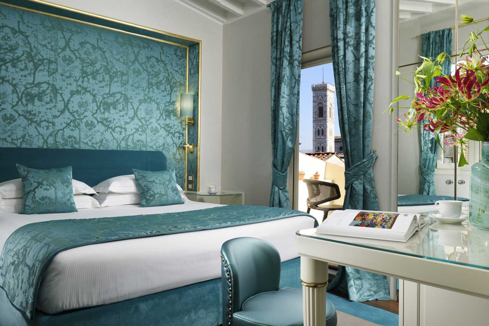We Can Srl Firenze.Presidential Suite San Firenze Suites Spa